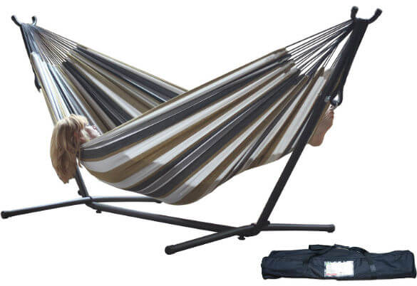 best hammock with stand Best Hammock With Stand Reviews & Guide | The Hammock Expert best hammock with stand