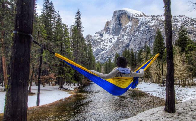 serac classic camping hammock review   the hammock expert  rh   thehammockexpert