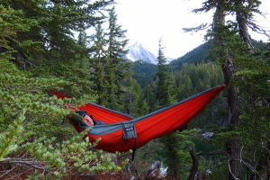 compact anchors hiking grand camping in single very the outfitters easily we reviews and review nest front hammock while for l found eagles outdoorgearlab singlenest