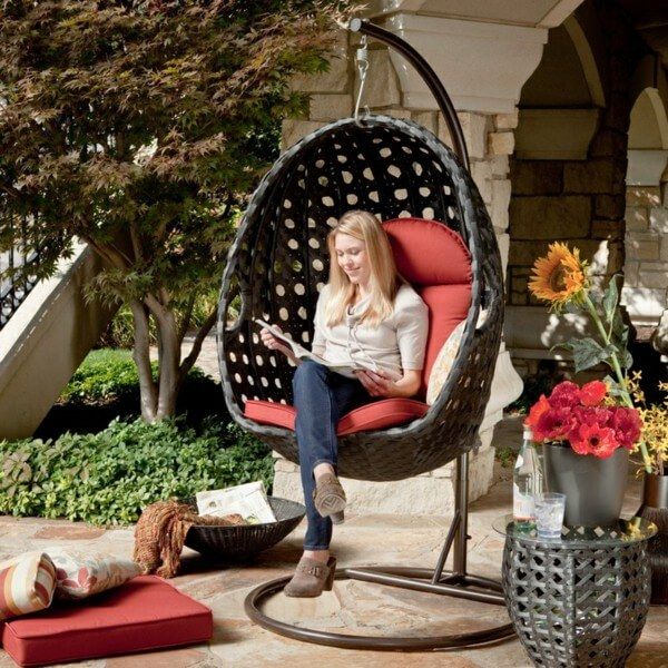 Superieur Hammock Chairs Overview