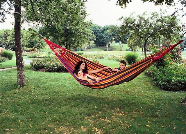 Day Use Hammocks Usually Do Not Offer Much Space Because People Just Them To Lounge Inside Of Their Homes Or The Front Lawn Backyard