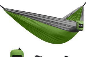 people love to travel and that it is a fact  you u0027ll now find people heading out to the wilderness every opportunity they get  be it on a weekend trip or an     gonex portable camping hammock review   the hammock expert  rh   thehammockexpert
