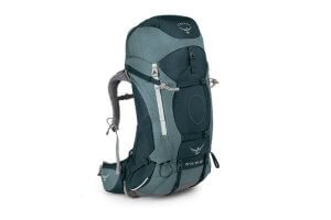bacb6def3f7 The Ariel AG Series has a pedigree like no other when it comes to  backpacking